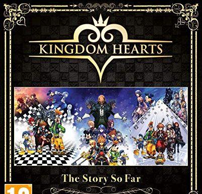 30 Migliori Kingdom Hearts The Story So Far Testato e Qualificato