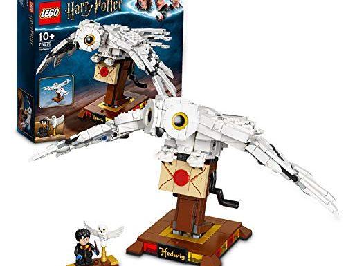 30 Migliori Harry Potter Lego Testato e Qualificato