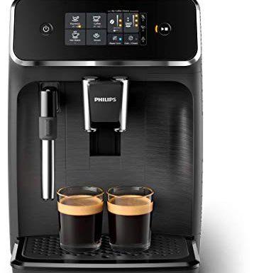 30 Migliori Macchina Caffe Automatica Testato e Qualificato