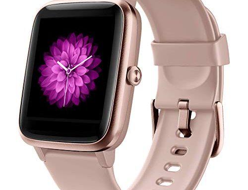 30 Migliori Smart Watch Donna Testato e Qualificato