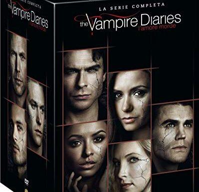 30 Migliori The Vampire Diaries Testato e Qualificato