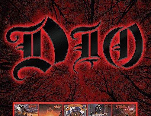 30 Migliori Ronnie James Dio Testato e Qualificato