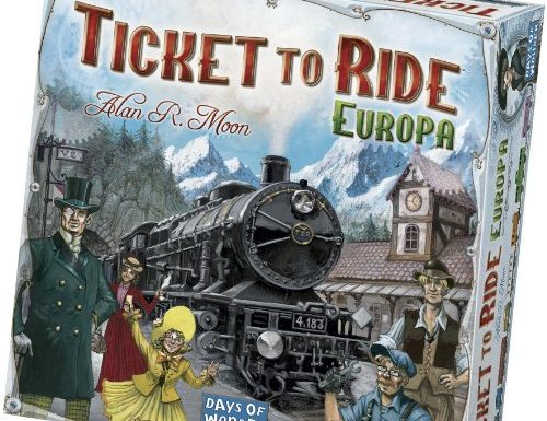 30 Migliori Ticket To Ride Italia Testato e Qualificato