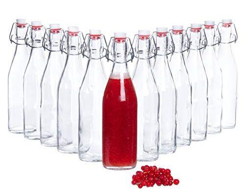 30 Migliori Bottiglia Vetro 500 Ml Testato e Qualificato