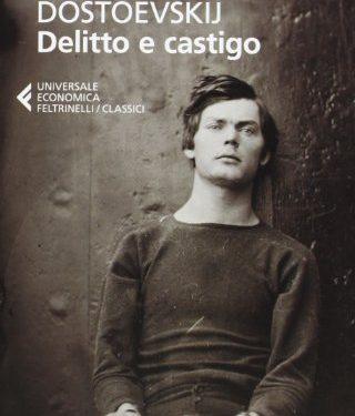 30 Migliori Delitto E Castigo Dostoevskij Testato e Qualificato