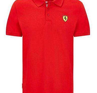 30 Migliori Polo Ferrari Uomo Testato e Qualificato