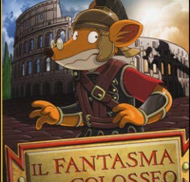 30 Migliori Libri Geronimo Stilton Italiano Testato e Qualificato