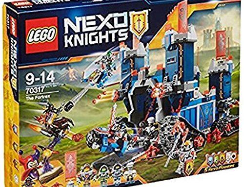 30 Migliori Lego Nexo Knights Testato e Qualificato