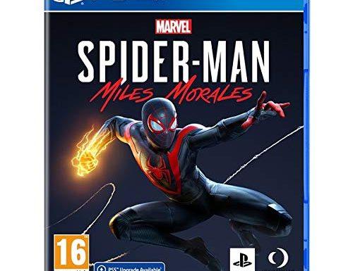 30 Migliori Spider Man Ps4 Testato e Qualificato