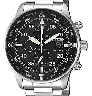 30 Migliori Cronografo Automatico Uomo Testato e Qualificato