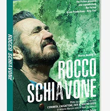30 Migliori Rocco Schiavone Dvd Testato e Qualificato