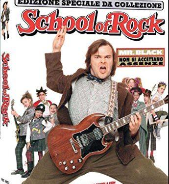30 Migliori School Of Rock Testato e Qualificato