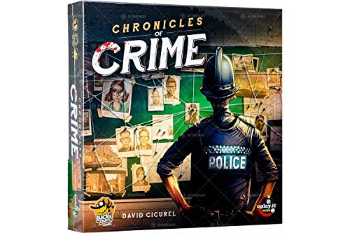 30 Migliori Chronicles Of Crime Testato e Qualificato