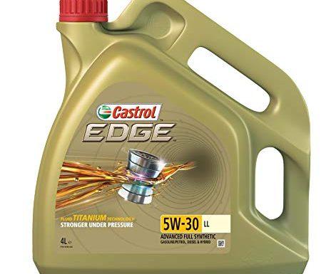 30 Migliori Olio Motore 5W30 Benzina Testato e Qualificato