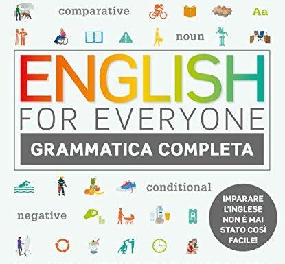 30 Migliori English For Everyone Testato e Qualificato