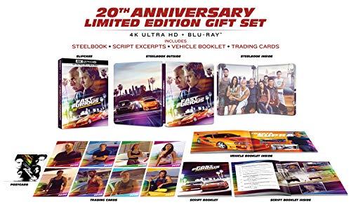 30 Migliori Steelbook Blu Ray Testato e Qualificato