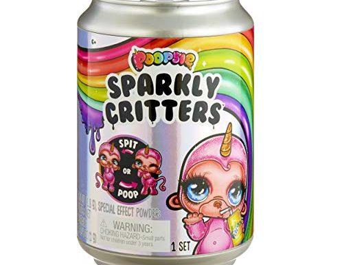 30 Migliori Poopsie Sparkly Critters Testato e Qualificato