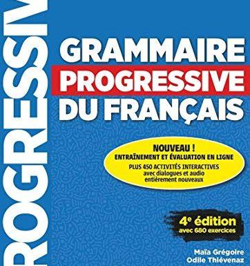30 Migliori Grammaire Progressive Du Francais Testato e Qualificato