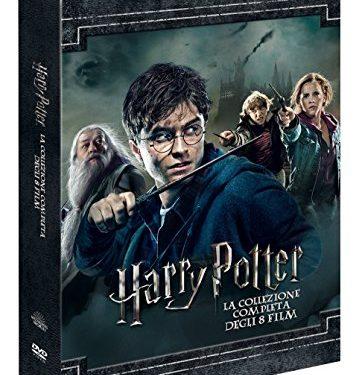 30 Migliori Harry Potter Collection Testato e Qualificato