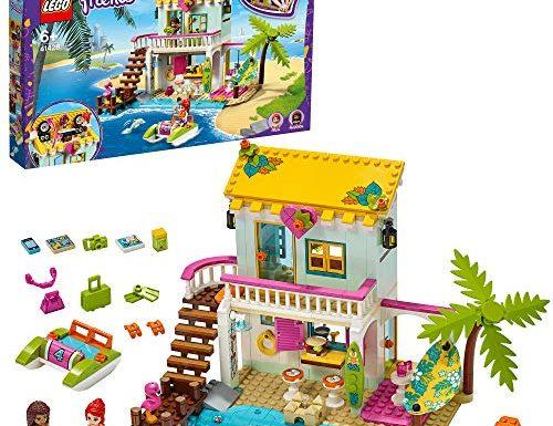 30 Migliori Lego Friends Casa Testato e Qualificato
