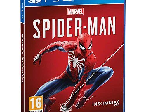 30 Migliori Spiderman Ps4 Italiano Testato e Qualificato