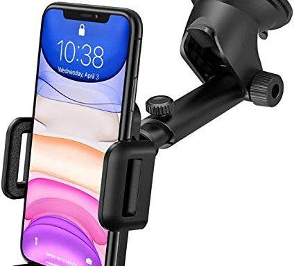 30 Migliori Supporto Smartphone Per Auto Ventosa Testato e Qualificato