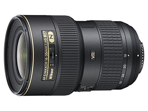 30 Migliori Nikon 16-35 Testato e Qualificato