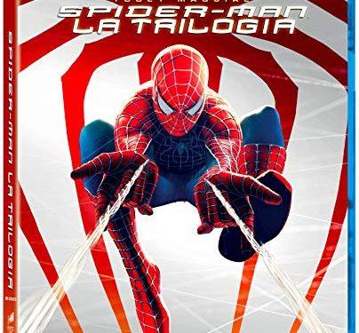 30 Migliori Spider Man Blu Ray Testato e Qualificato