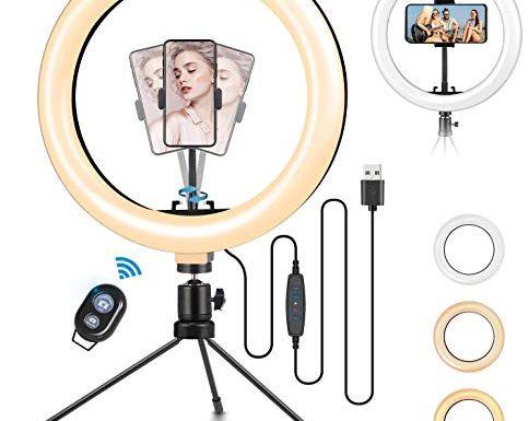 30 Migliori Luce Per Selfie Testato e Qualificato