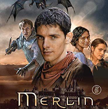 30 Migliori Merlin Serie Completa Italiano Dvd Testato e Qualificato