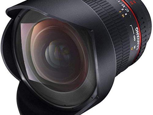 30 Migliori Obiettivo Grandangolare Nikon Testato e Qualificato