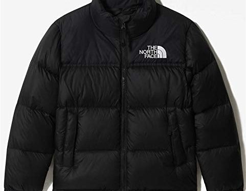 30 Migliori The North Face Nuptse Testato e Qualificato