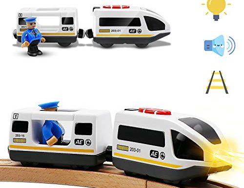 30 Migliori Treno Elettrico Per Bambini Testato e Qualificato