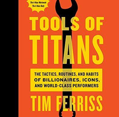 30 Migliori Tools Of Titans Testato e Qualificato