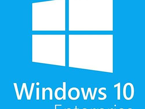 30 Migliori Windows 10 Enterprise Testato e Qualificato