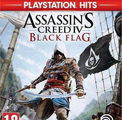 30 Migliori Assassin Creed Black Flag Ps4 Testato e Qualificato