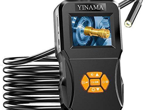 30 Migliori Telecamera Ispezione Tubi Testato e Qualificato